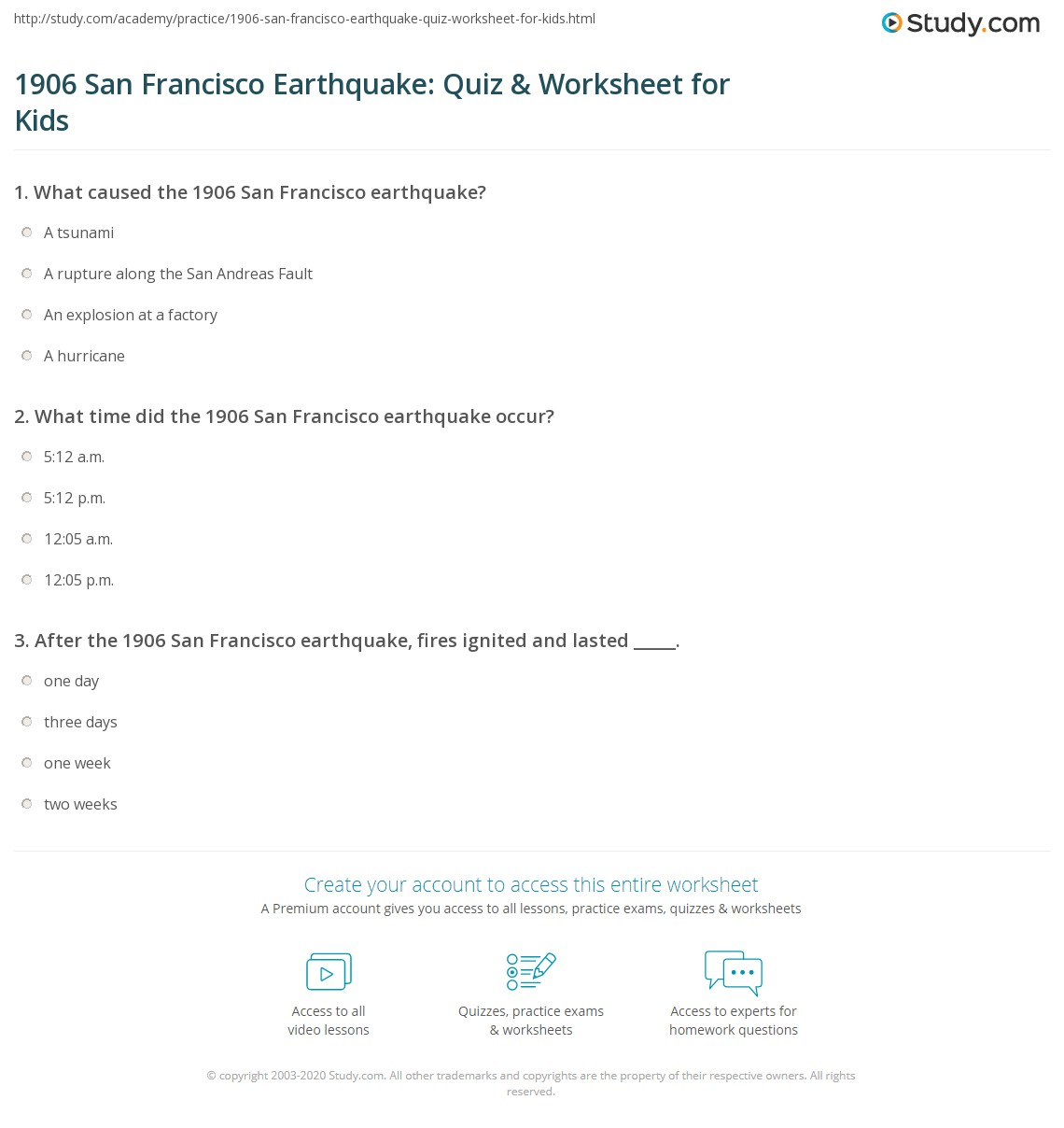 Worksheets Earthquakes For Kids Worksheets collection of earthquake worksheets for kids sharebrowse rringband
