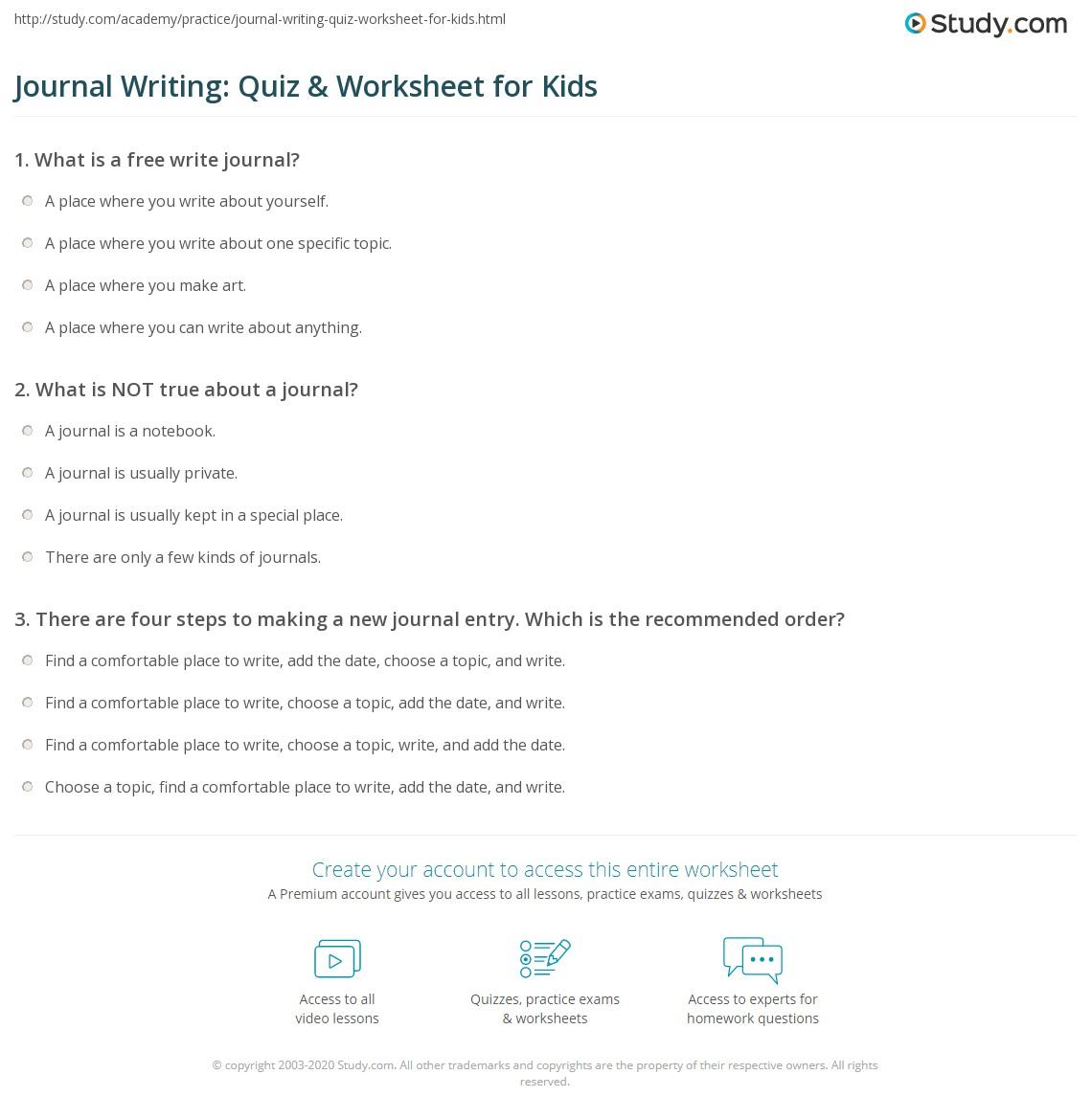 how to write a journal - Ataum berglauf-verband com