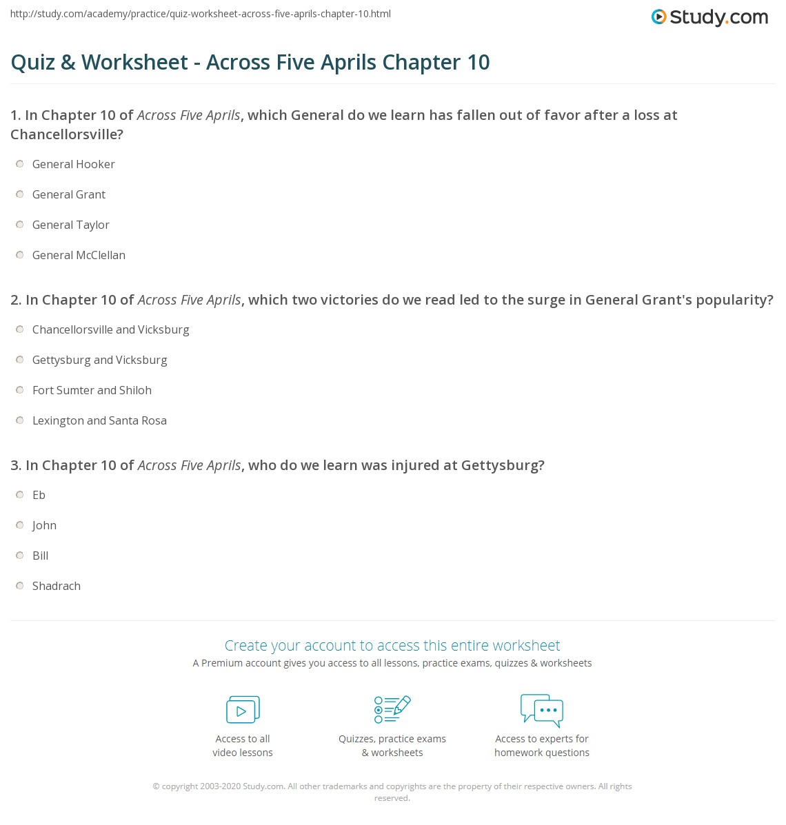 across five aprils essay Across five aprils (sparknotes literature guide) by irene hunt making the reading experience fun created by harvard students for students everywhere, sparknotes is a.