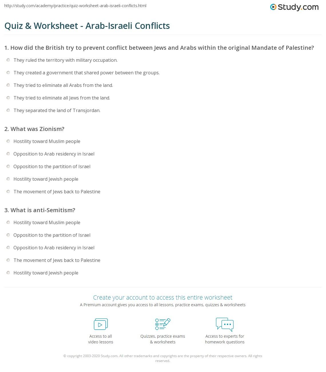 worksheet: Literary Conflict Worksheets 6 Resolution Worksheet ...