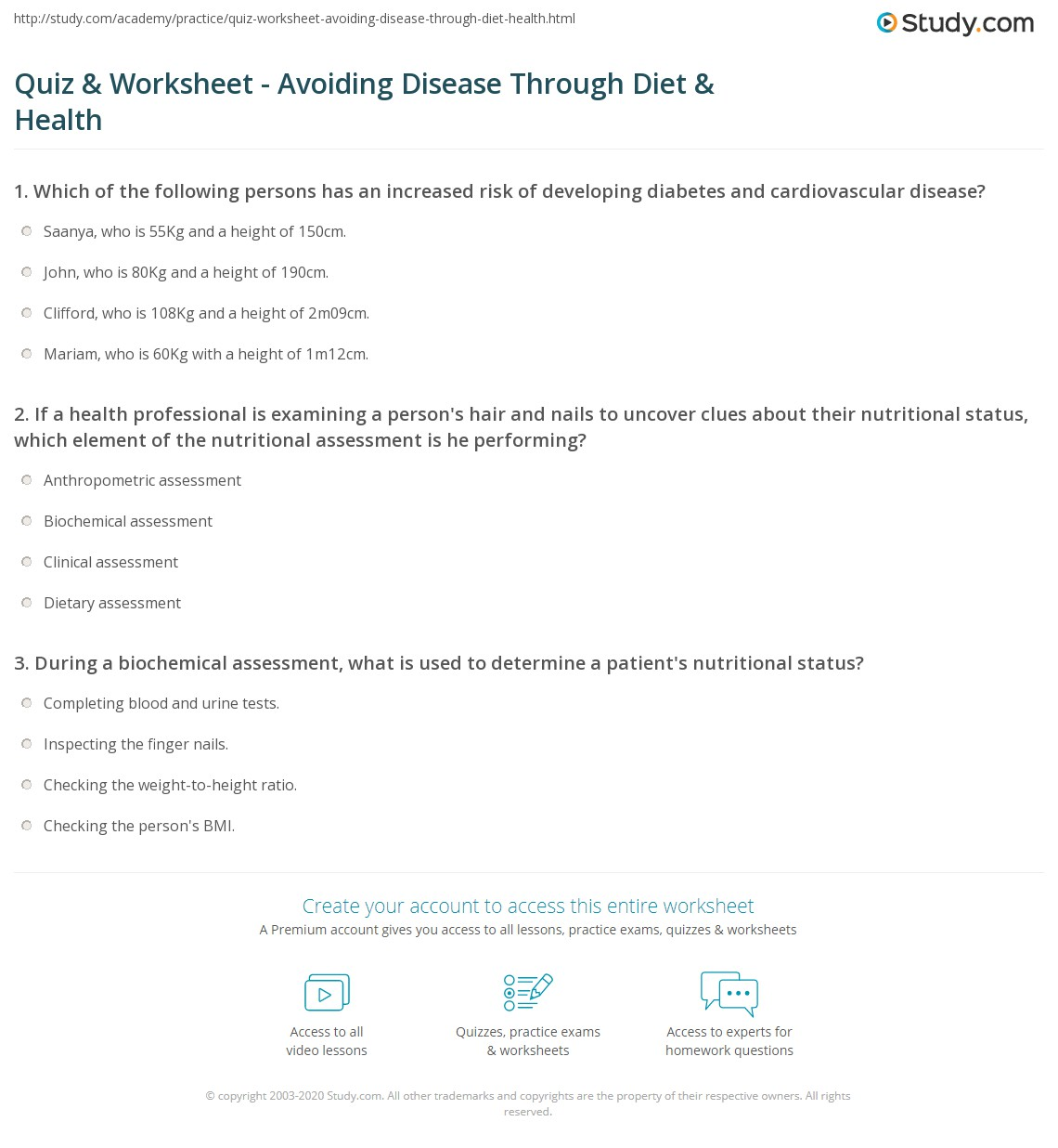 middle school dating quiz questions