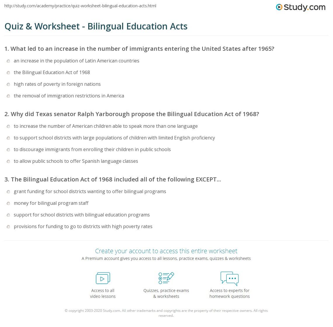 Free Bilingual January Math Worksheets | Bilingual Math ...