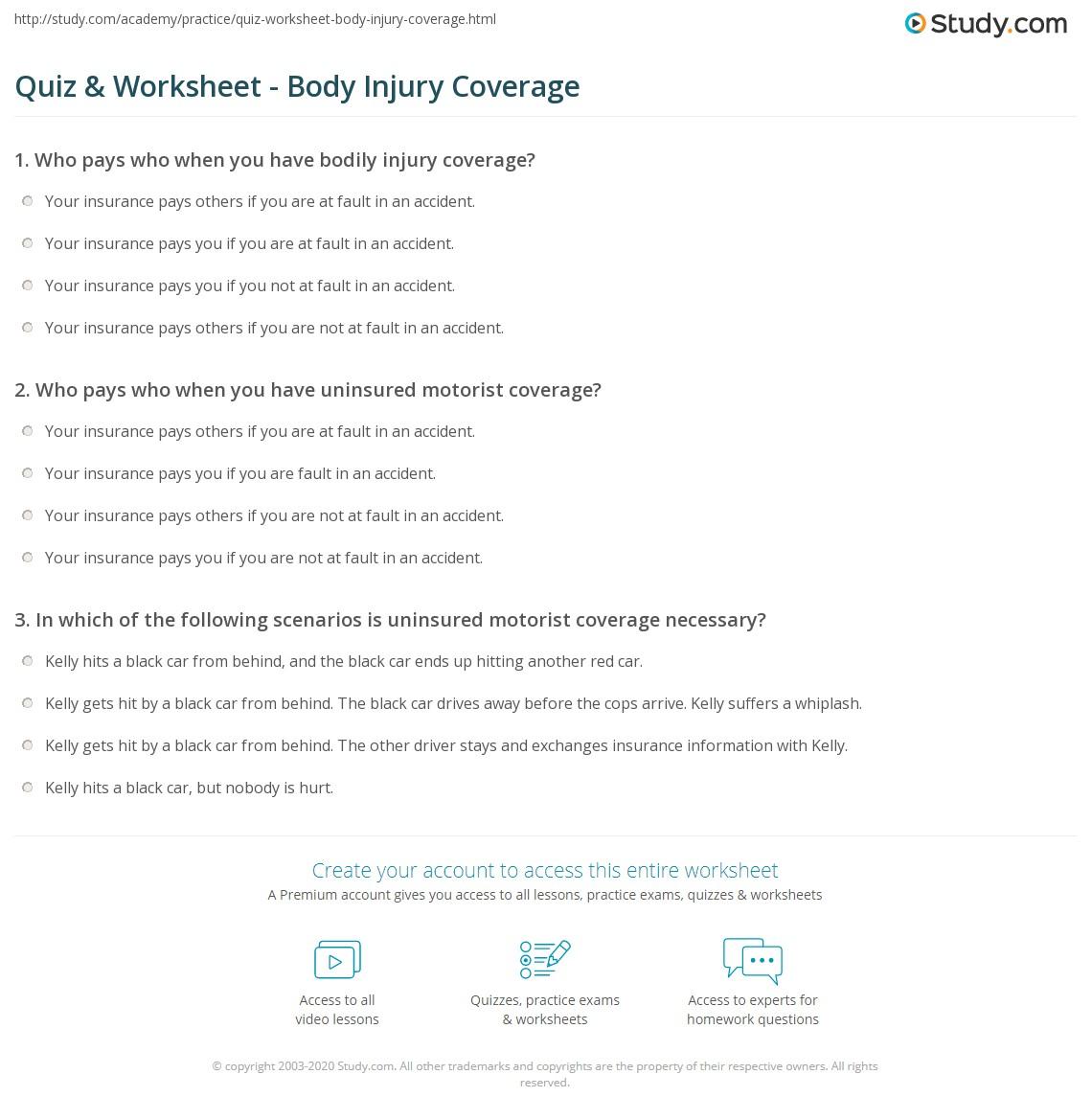 Academy Car Insurance Reading