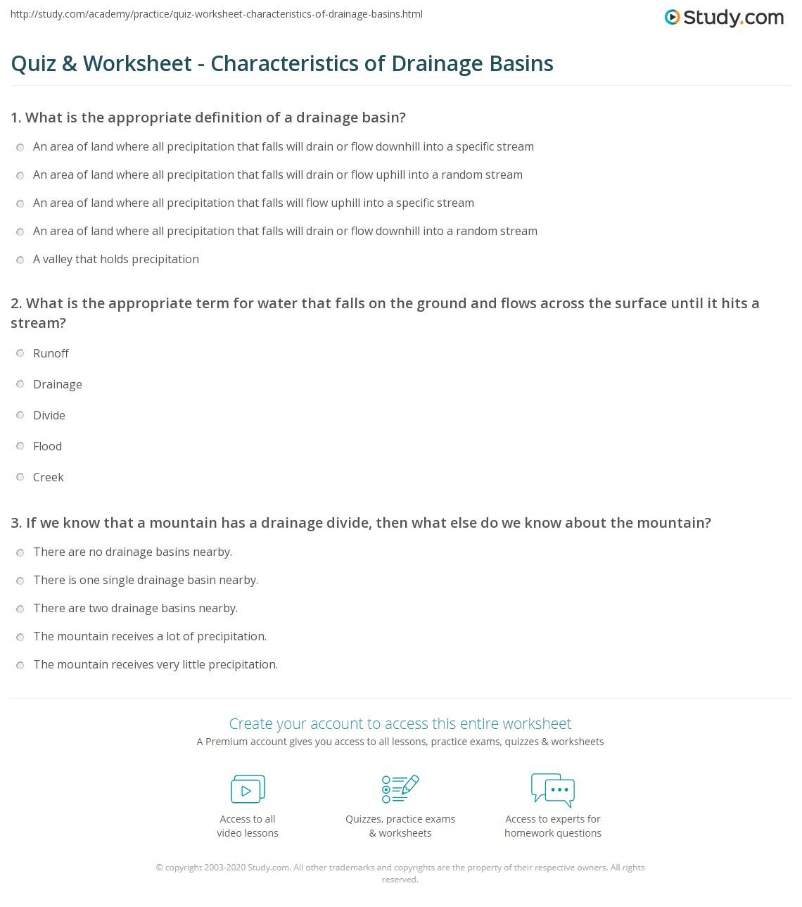 Charming Stop Drainage Images - The Best Bathroom Ideas - lapoup.com