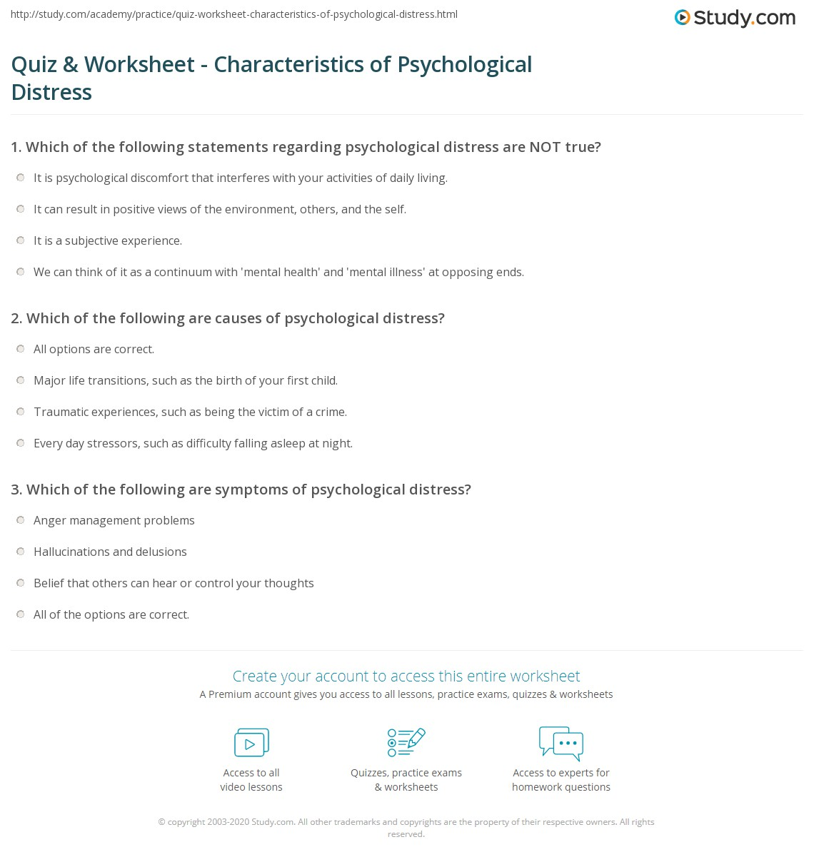 natural and mental order worksheet University of phoenix material creative thinking and natural mental orders worksheet part 1 creative thinking construct one metaphor about five different.