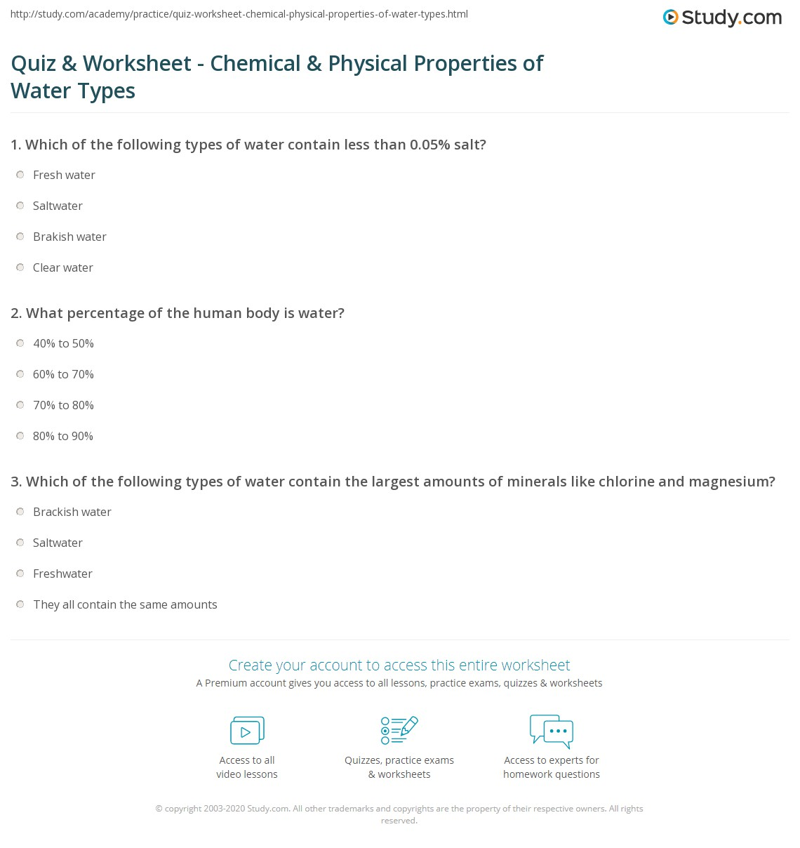 Digestion physical or chemical change worksheet answers