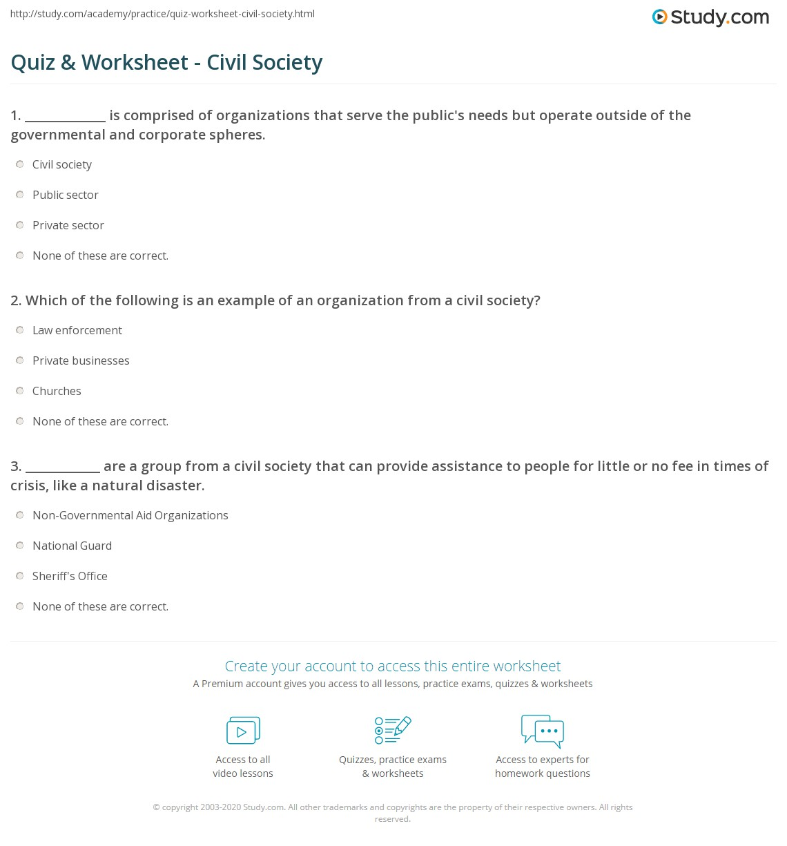 Case study civil society organization (cso) sample selection grid.