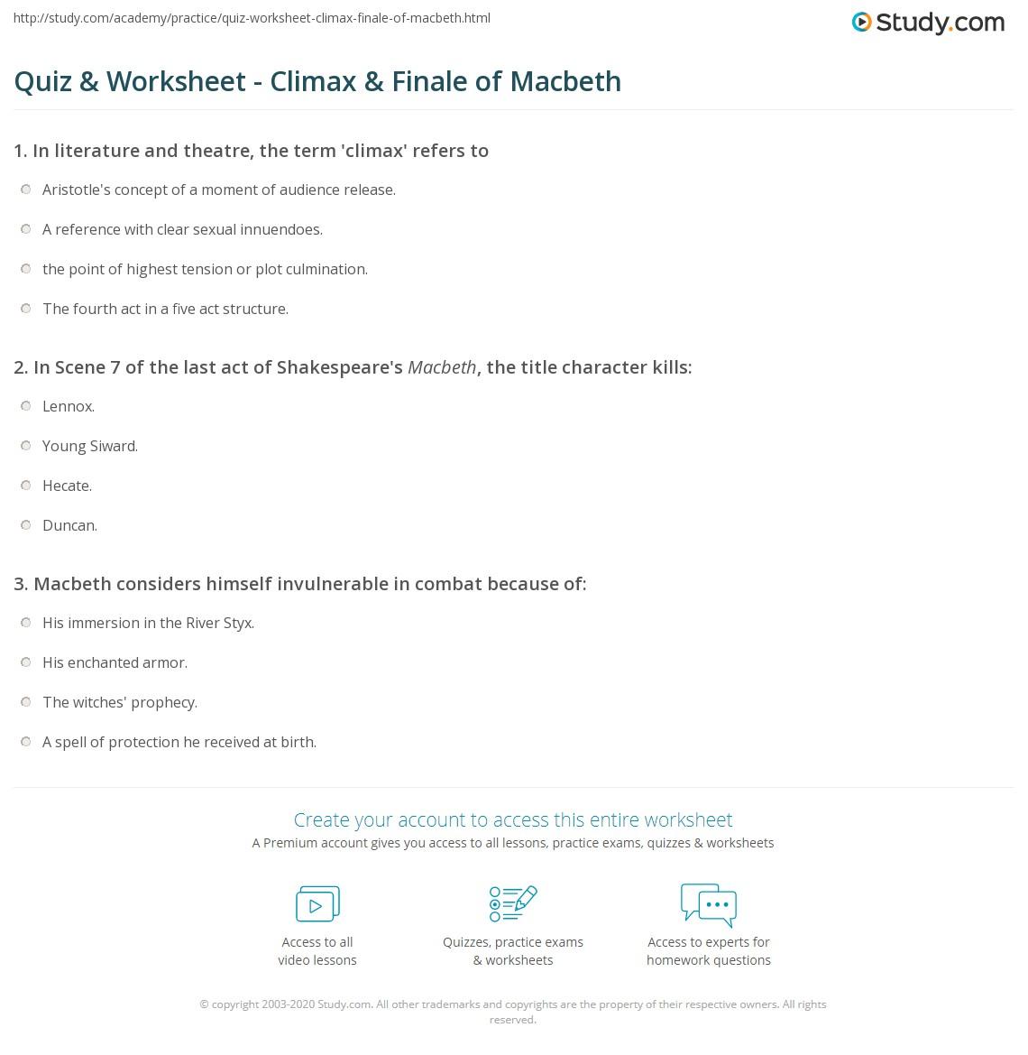 shakespeare macbeth act 1 scene 7