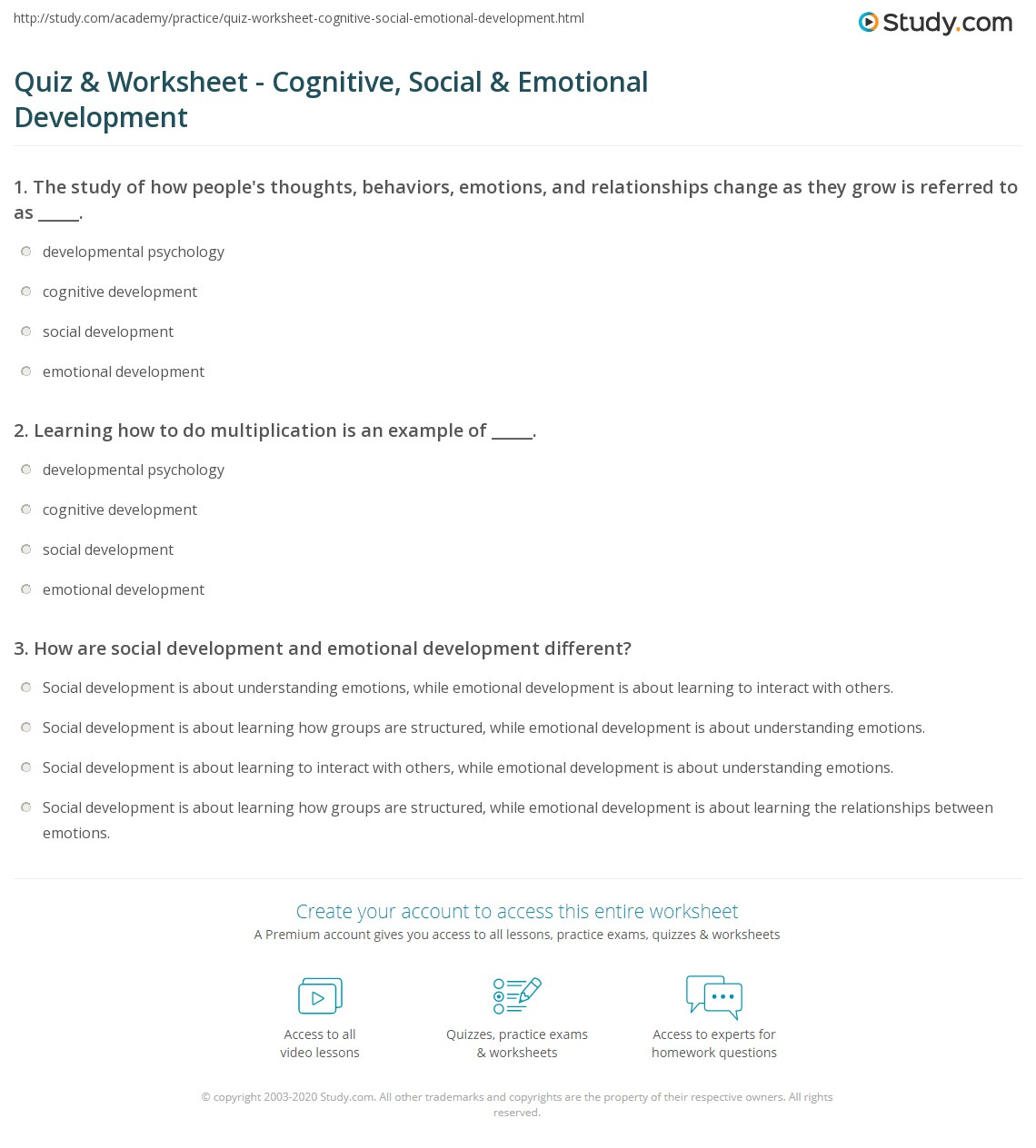 Worksheets Teaching Social Thinking Related Skills Lawteched – Social Thinking Worksheets