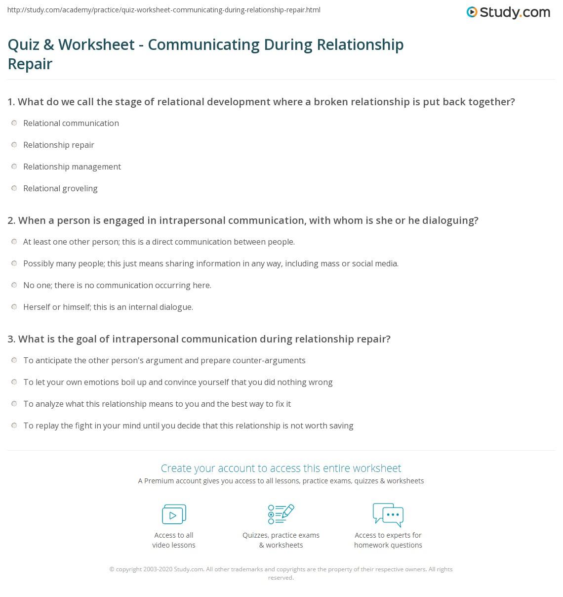 Worksheets Healthy Relationship Worksheets httpsstudy comacademypracticequiz worksheet