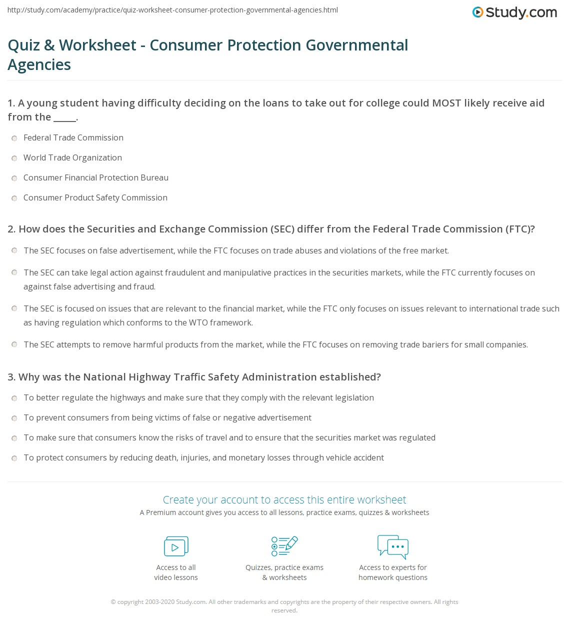 insurance quiz with answers pdf