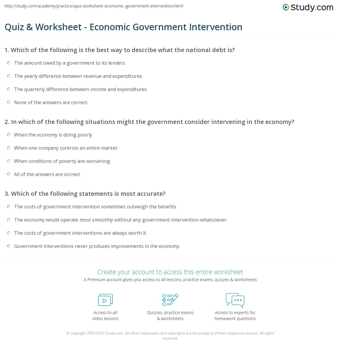 government intervention in venezuelas economy One of the main issues in economics is the extent to which the government should intervene in the economy free market economists argue that government intervention should be strictly.