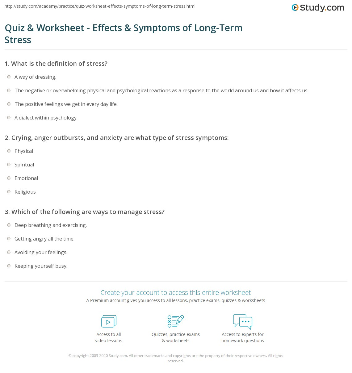image regarding Anger Management Quiz Printable titled Worksheet Anger Outbursts Estimates of the Working day