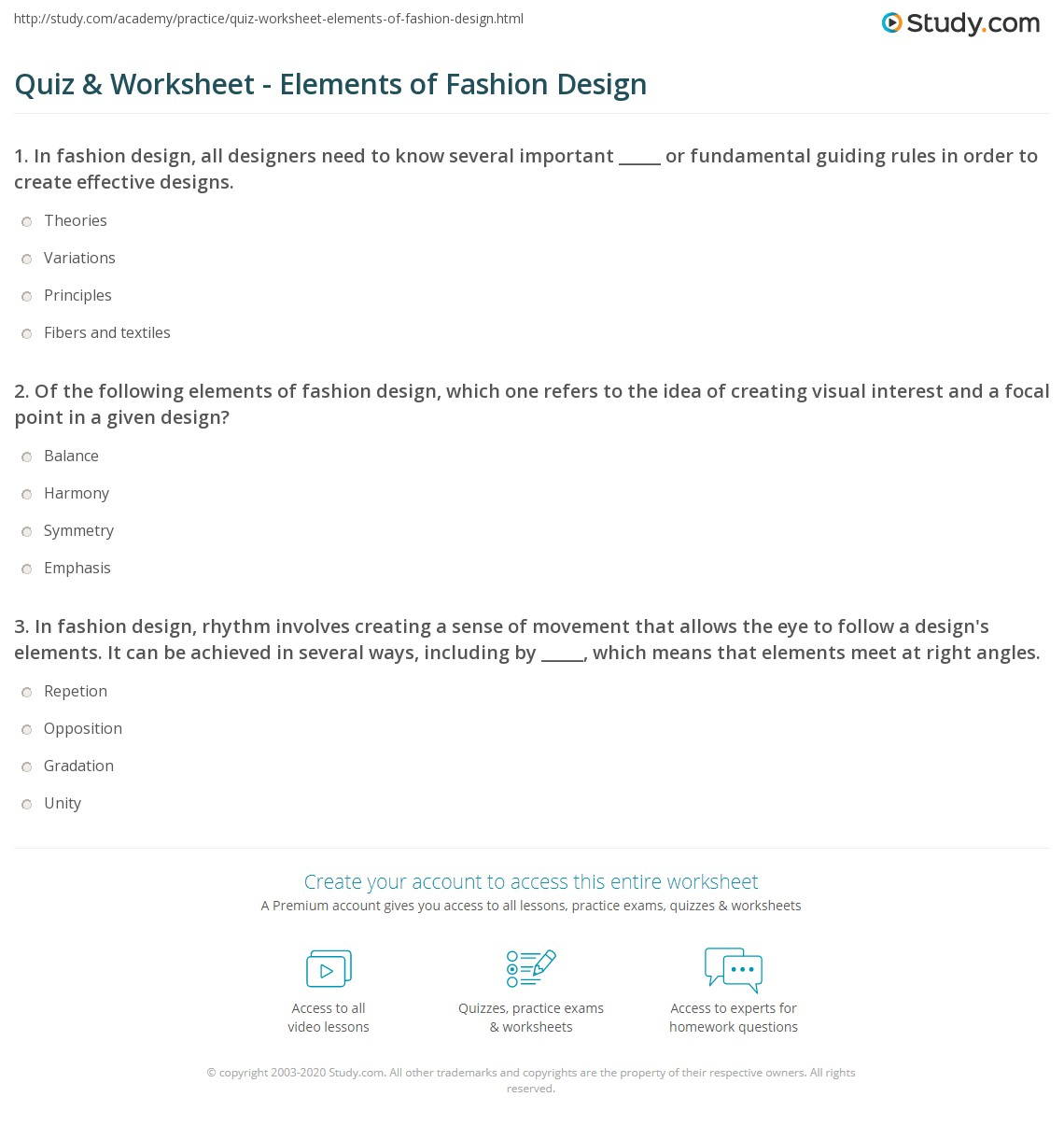 Should You Become a Fashion Designer - The Balance Careers 47