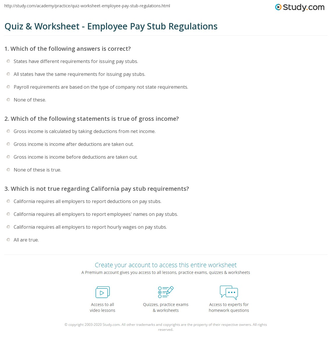 best of calculating your paycheck salary worksheet 1 answers. Black Bedroom Furniture Sets. Home Design Ideas