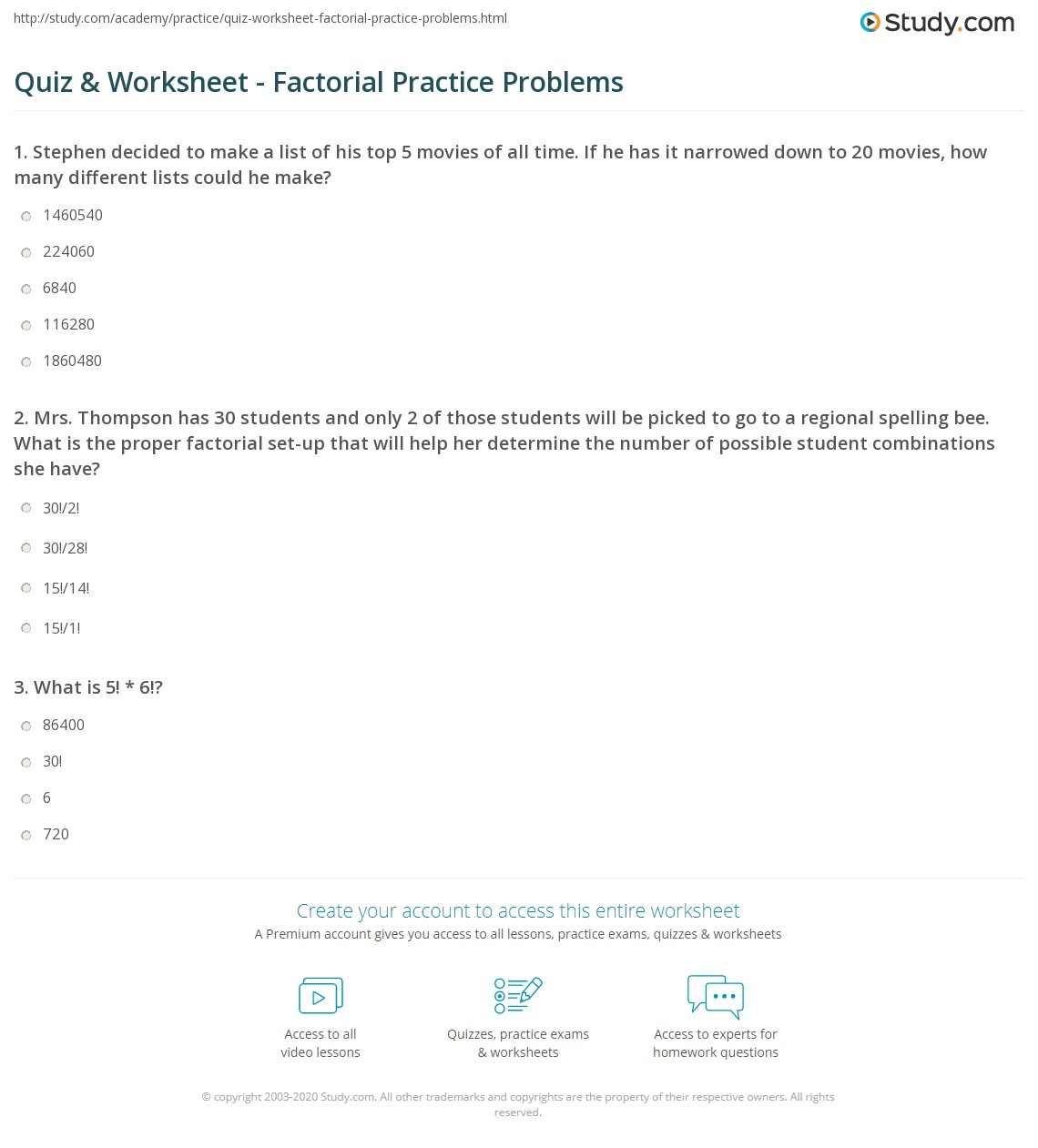 Kuta Worksheets On Probability Kidz Activities