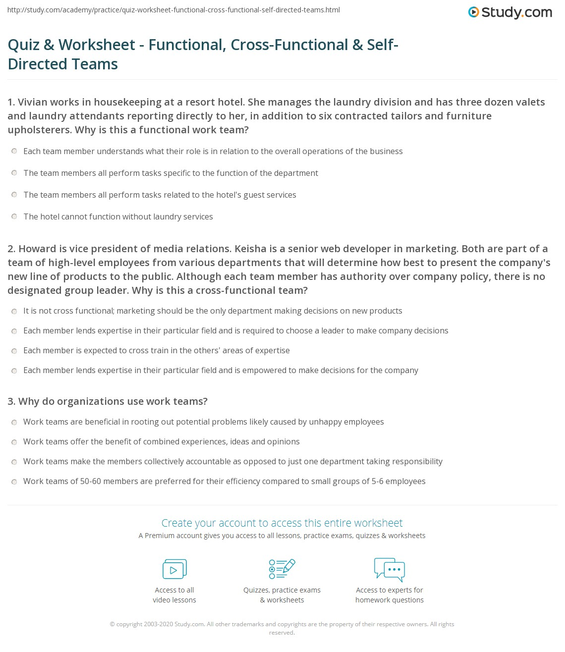 self directed teams Examines how self-directed work teams (swts) are changing corporate management structures elements of a team-based structure creating and organizing a team implementation lists guidelines for the success of self-directed work teams includes having the vision of how teams will fit into the.