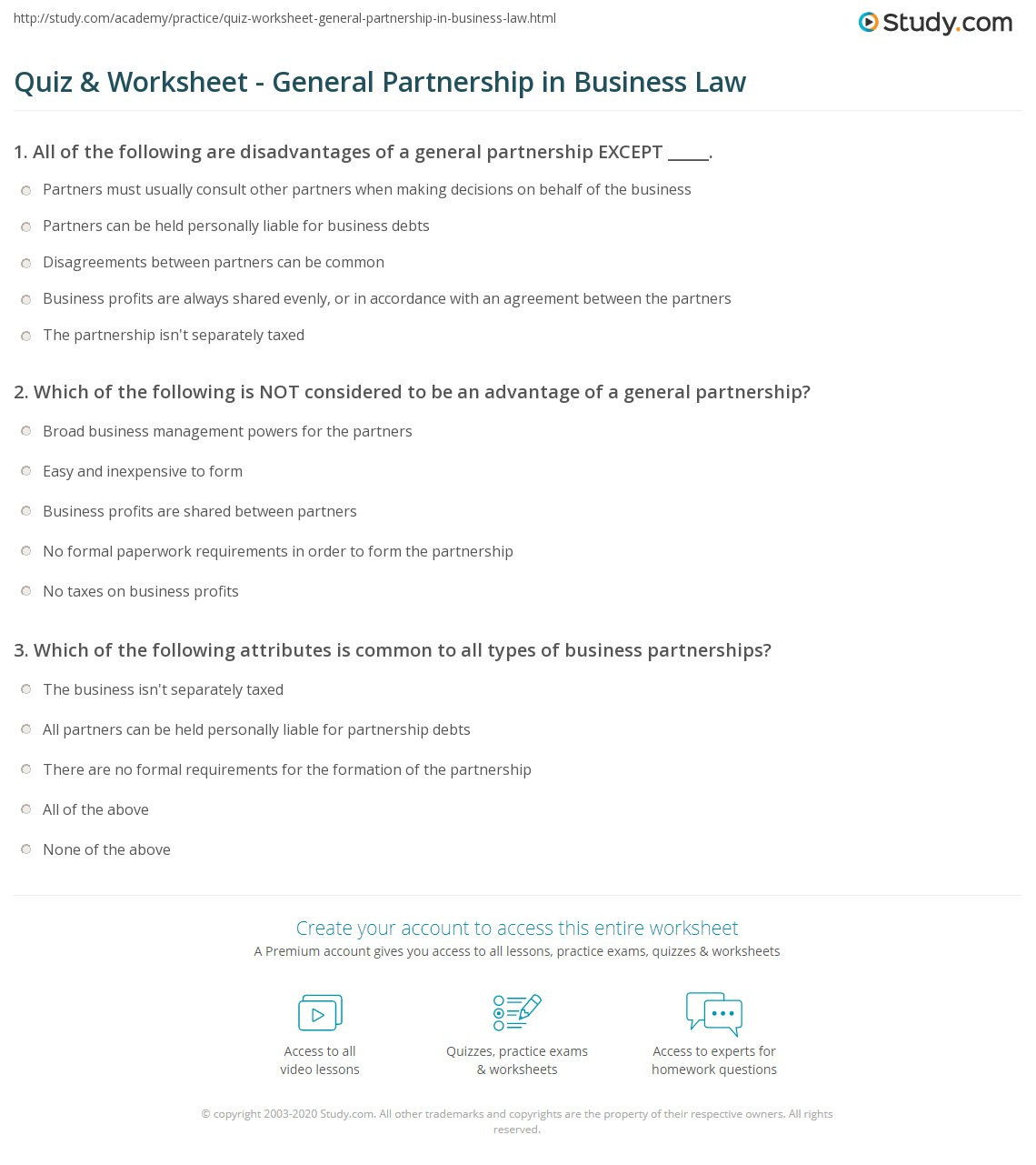 """general partnership company General partnership, a general partnership (sometimes simply referred to as a """" partnership"""") is an association of two or more persons to carry on, as co-owners, ."""