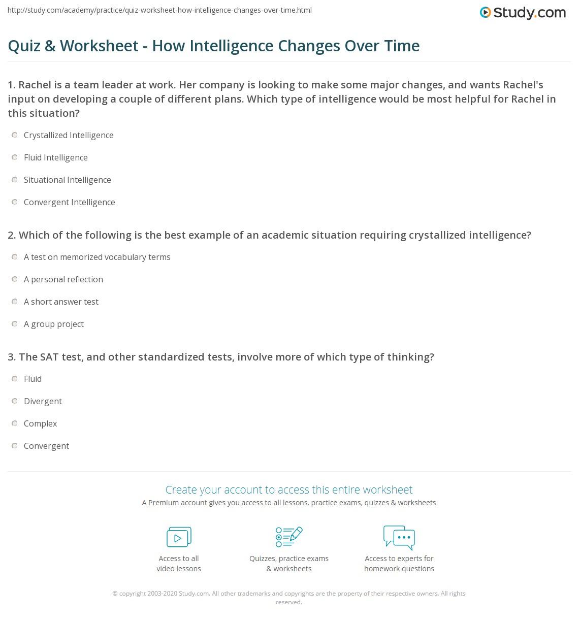 Evolution Of the Horse Worksheet Answers | Worksheet Resume