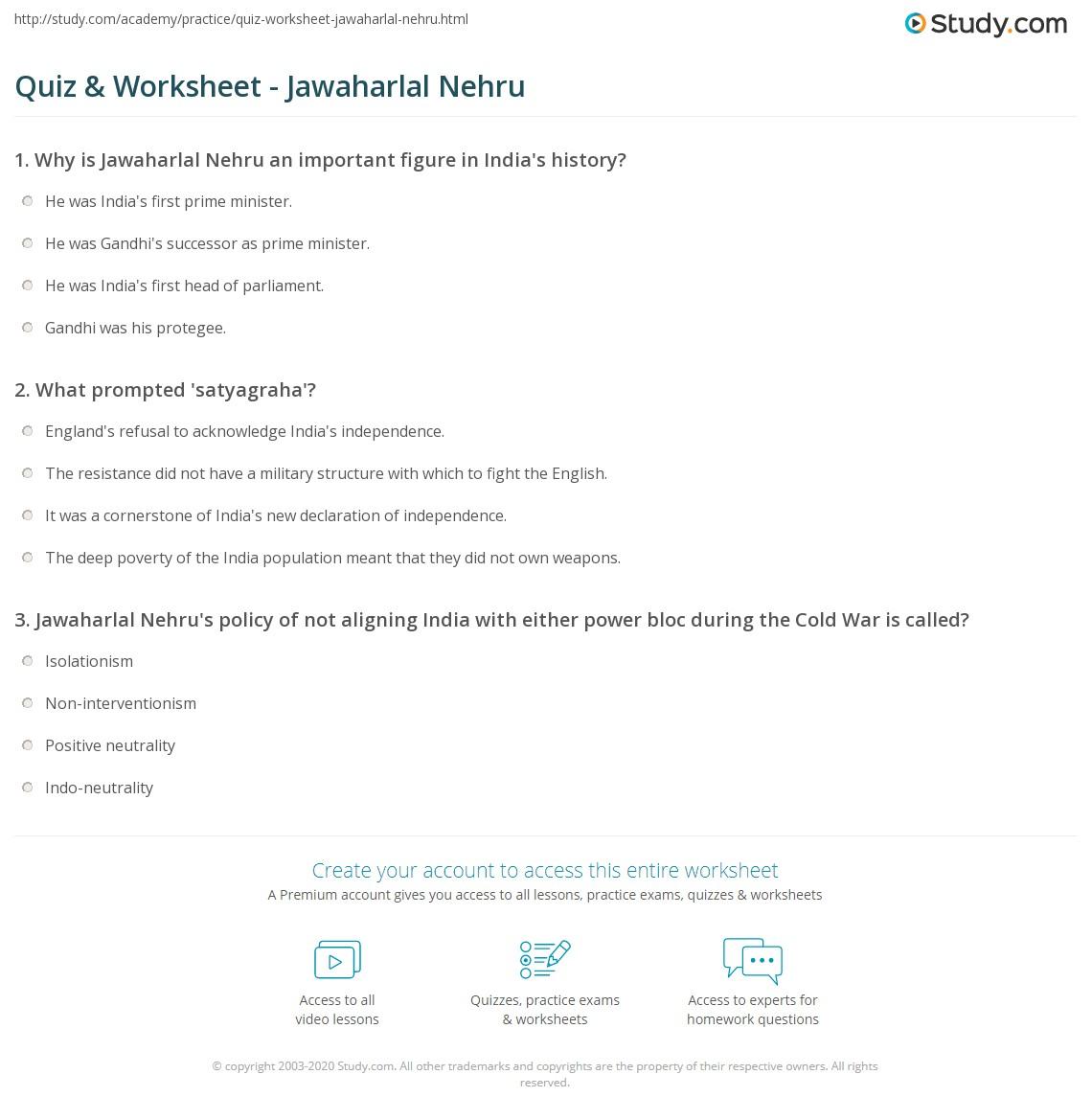 https://study.com/academy/practice/quiz-worksheet-jawaharlal-nehru.jpg