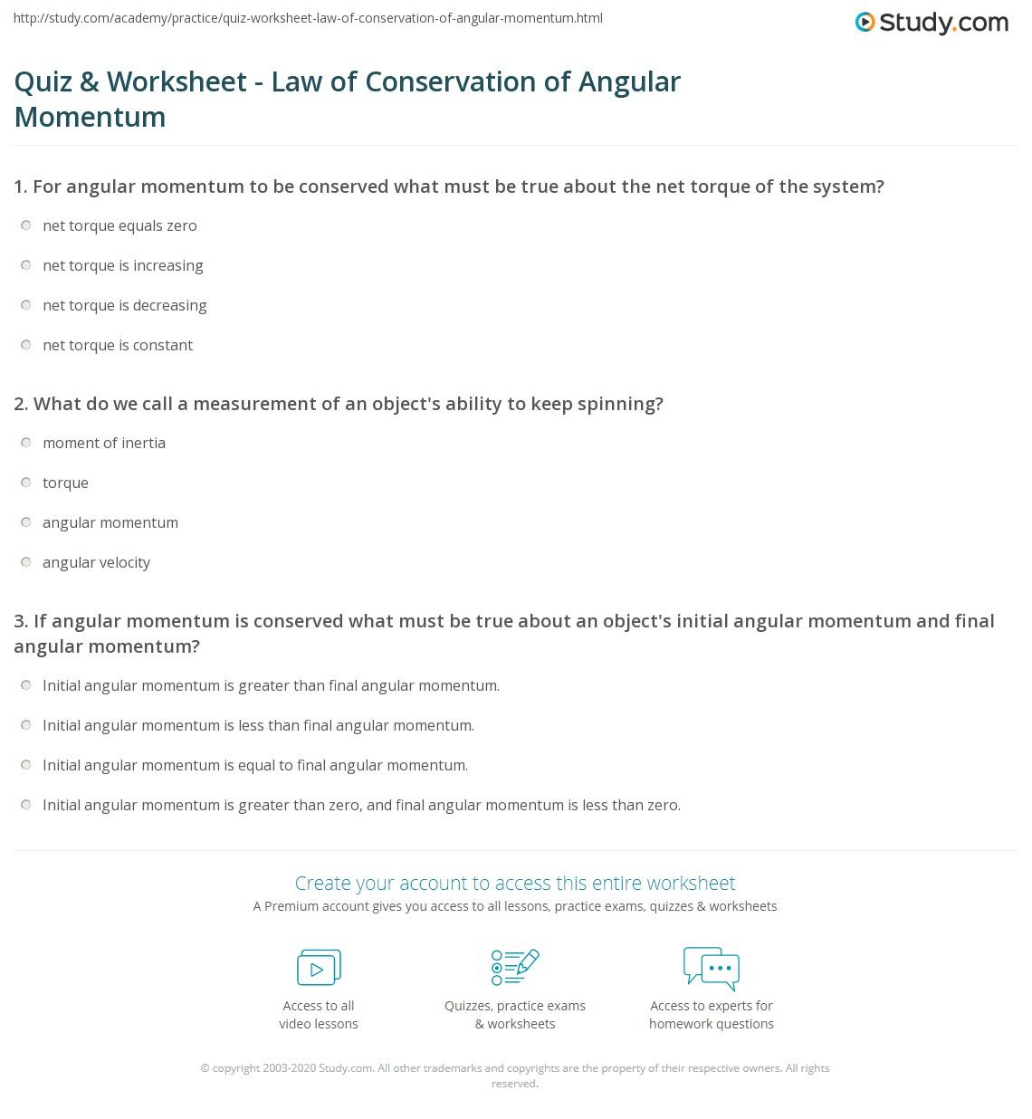 worksheet. Momentum Worksheet. Grass Fedjp Worksheet Study Site