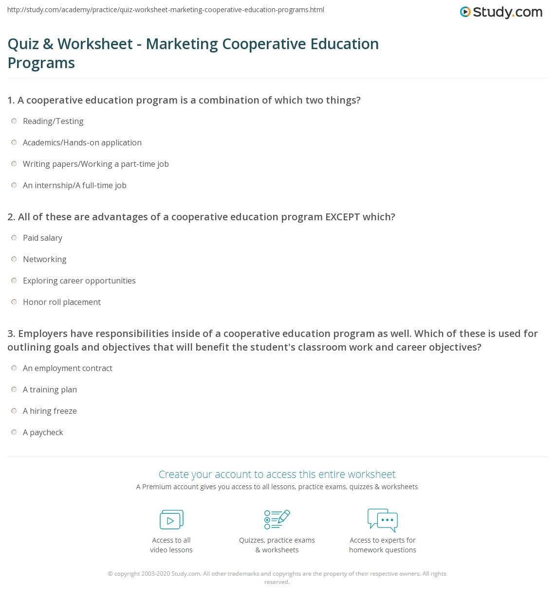 advantages of cooperative marketing