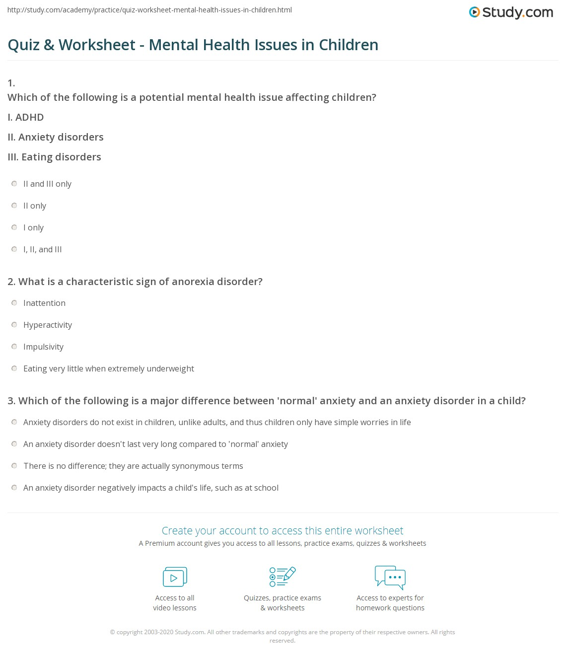 Elementary Worksheets Kindergarten Health Worksheets Activities Free likewise Quiz   Worksheet   Mental Health Issues in Children   Study together with Free Downloadable Theutic Worksheets for Children and Teens also Cbt Worksheets for Children 32934 the Best Cbt Worksheets Activities moreover Printable Mental Health Worksheets   Mychaume     Worksheets likewise 779 Best counseling   worksheets   printables images in 2019 moreover  likewise Kids Free Printable Health Worksheets For Middle On Mental in addition Tools  Worksheets  Behavior Charts  ADHD together with 25 CBT Techniques and Worksheets for Cognitive Behavioral Therapy further  furthermore Tools  Worksheets  Behavior Charts  ADHD together with Top 10 CBT Worksheets Websites besides Free Downloadable Theutic Worksheets for Children and Teens furthermore 28 Therapy Worksheets for Teens  Adults  and Couples   PDFs furthermore . on mental health worksheets for children