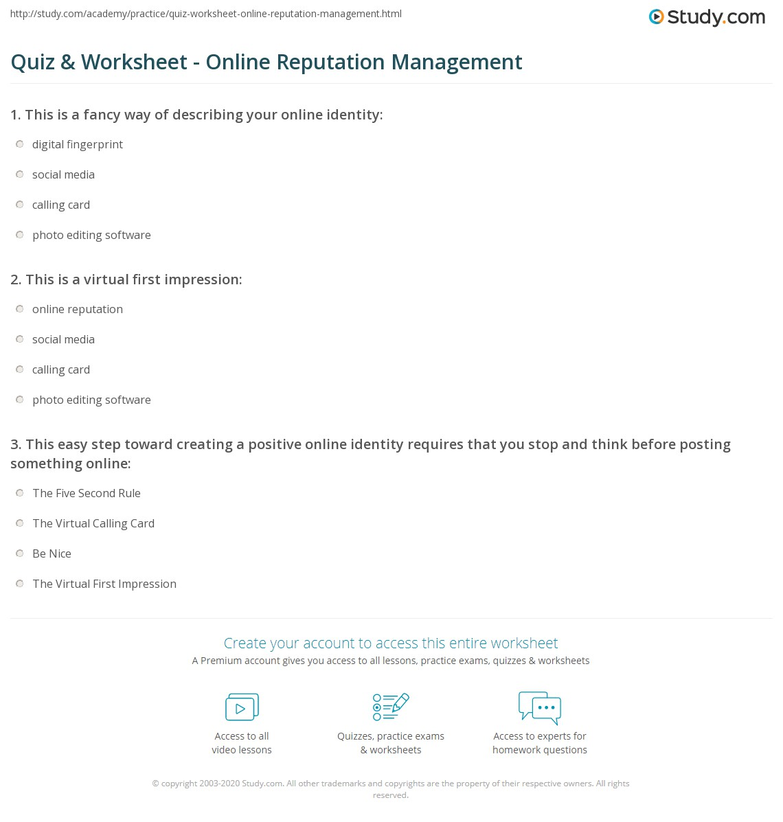 Tartuffe Play Quiz | Get Access To Unique Paper