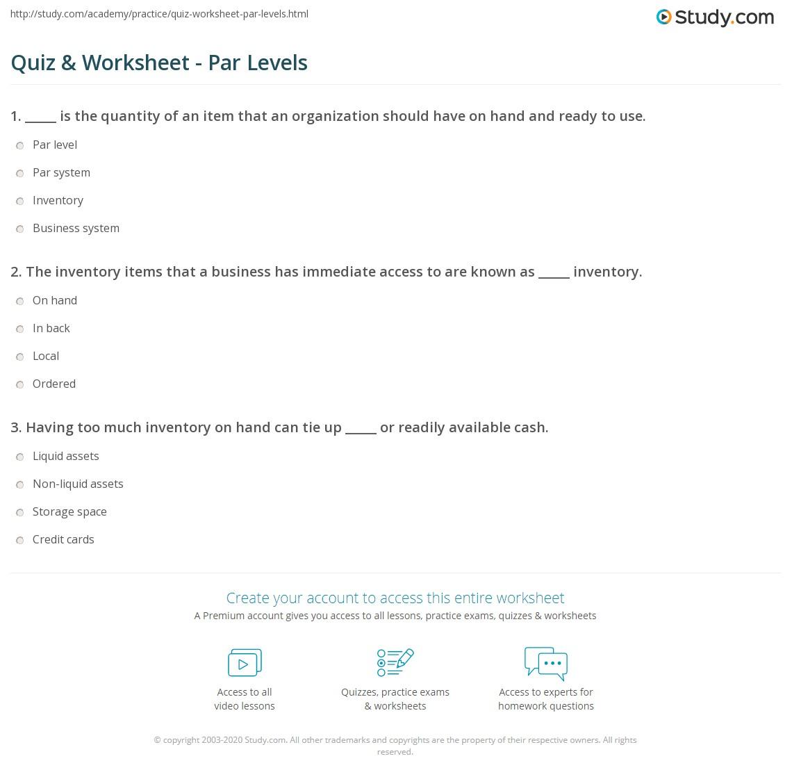 Par Level Worksheet Pixelpaperskin – Fha Streamline Worksheet