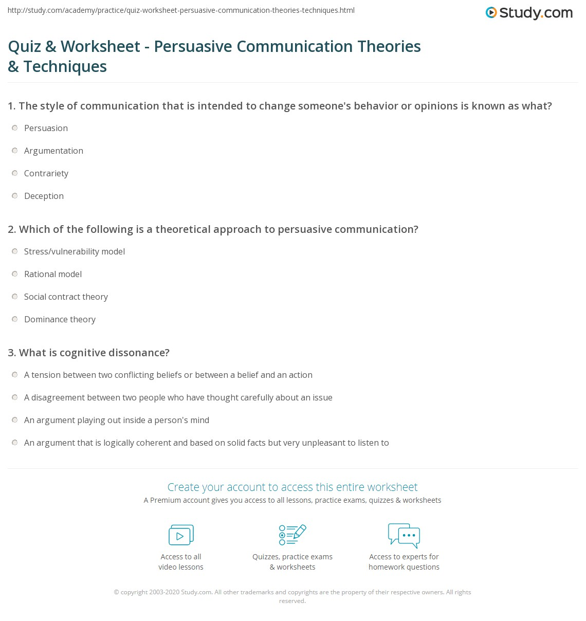 effective communication 17 essay Very few people know that there is a crucial difference between successful and effective communication read more for some tips on how to be more effective.