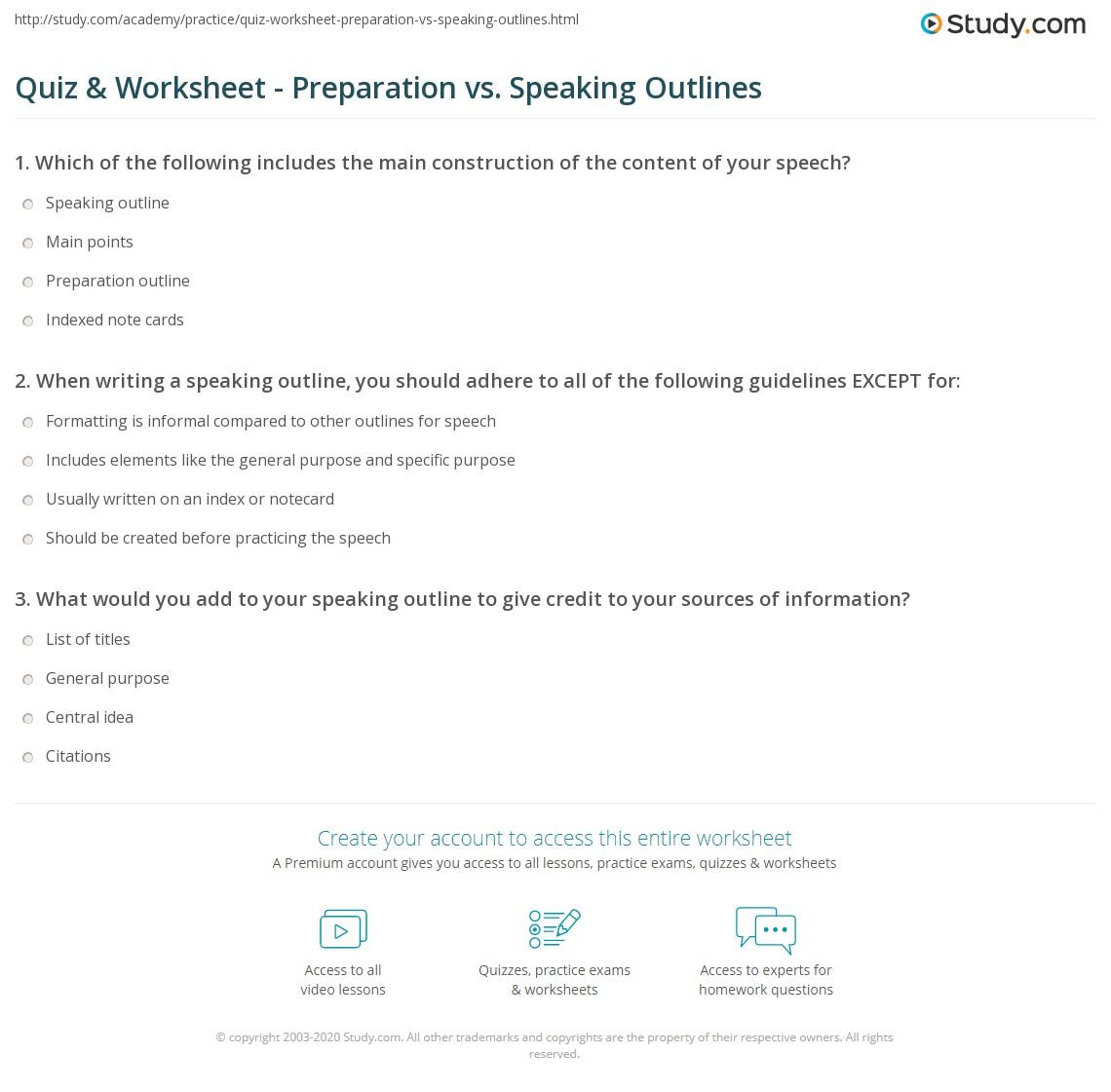 Help in essay writing quiz pdf