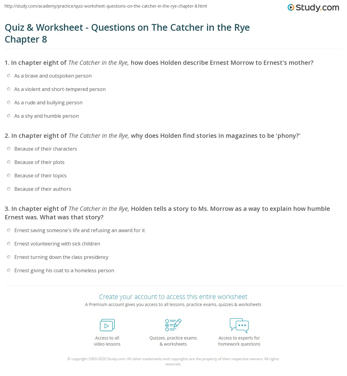 Help summarizing essay? (on