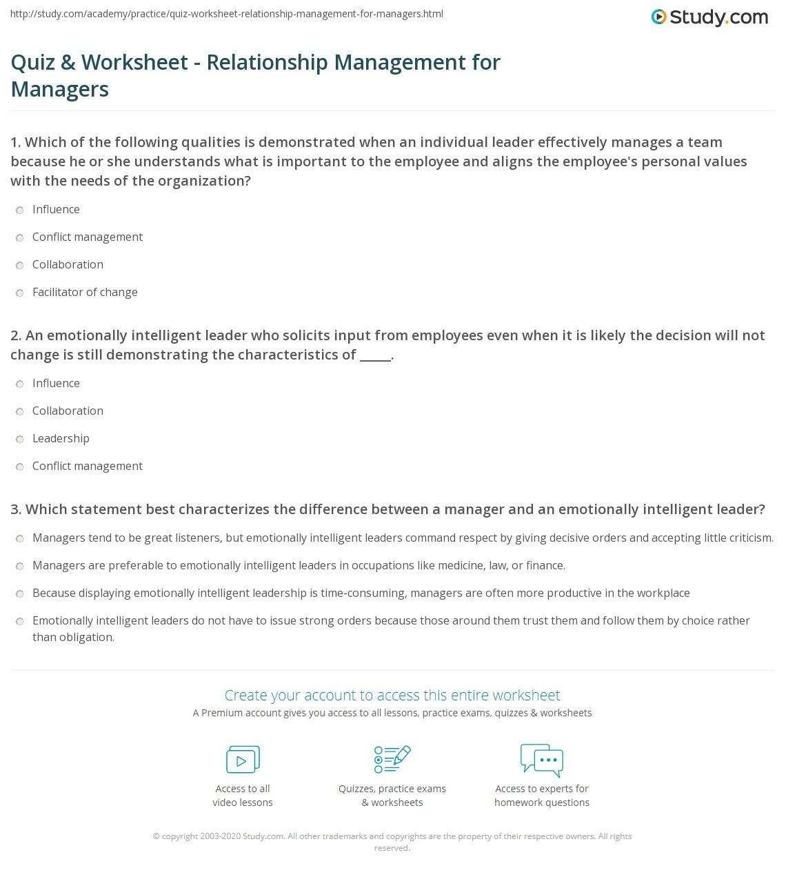 Personal Management Worksheet - Facialreviveserum.com