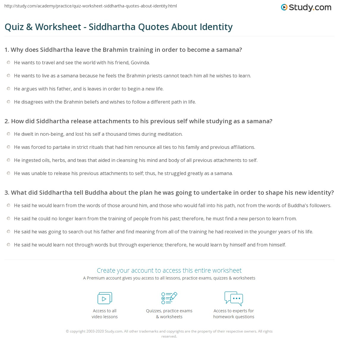 personal narrative identity essay