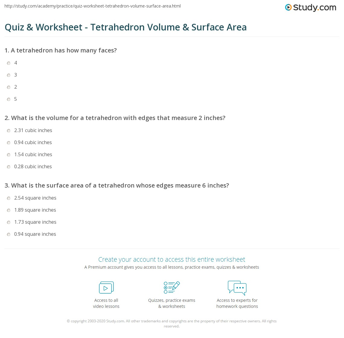 Worksheets For Volume in addition Free worksheets for the volume and surface area of cubes in addition Volume And Surface Area Worksheet Worksheets for all   Download and further Geometry Surface Area And Volume Worksheets Worksheets for all likewise Surface Area And Volume Of  posite Figures Worksheet Pdf Answers likewise Geometry Worksheets   Surface Area   Volume Worksheets together with Free Worksheets Liry   Download and Print Worksheets   Free on in addition Surface Area and Volume Revision     JustMaths besides Volume and Surface Area of Cuboids Exercise by ryansmailes likewise Geometry Worksheets   Surface Area   Volume Worksheets in addition surface area worksheets grade 7 – shopskipt likewise Volume   Surface Area besides Free Worksheets Liry   Download and Print Worksheets   Free on as well  moreover Quiz   Worksheet   Tetrahedron Volume   Surface Area   Study in addition Surface Area And Volume Of Cylinders A Rectangular Prism. on volume and surface area worksheets