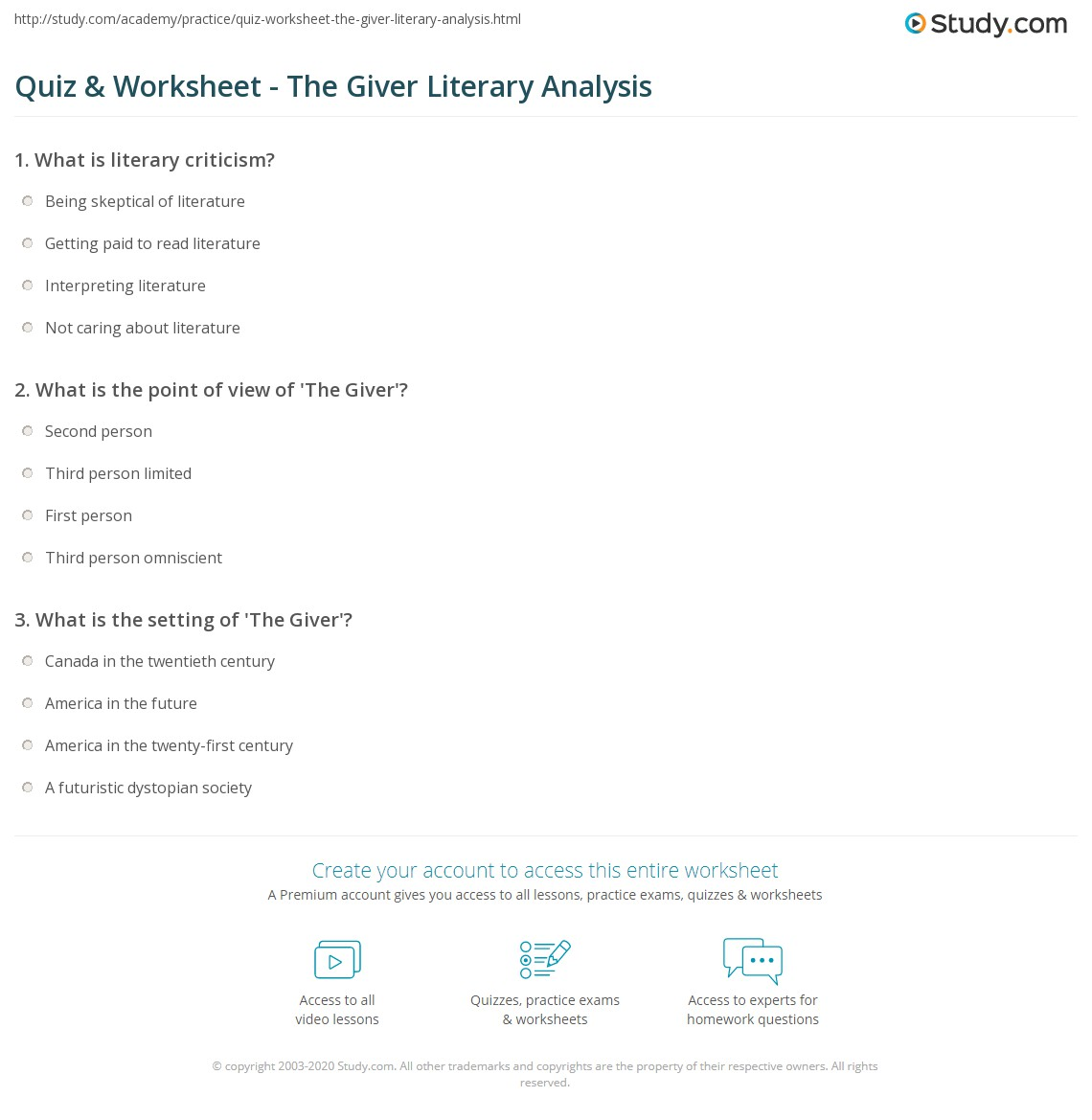 the giver critical essays Release giver the essays essay about mom quizlet scholarship essay about future goals james baldwin a collection of critical essays on hamlet treatment in.