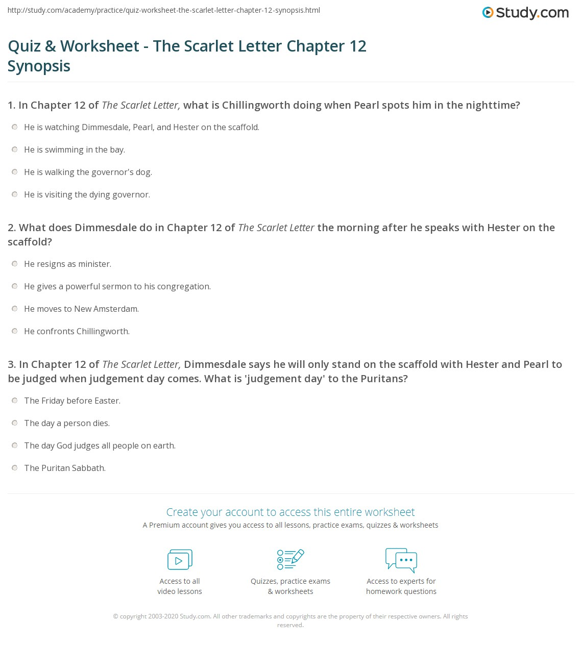 the scarlet letter chapter 14 summary the scarlet letter chapter 22 24 quizlet sparknotes on 36957