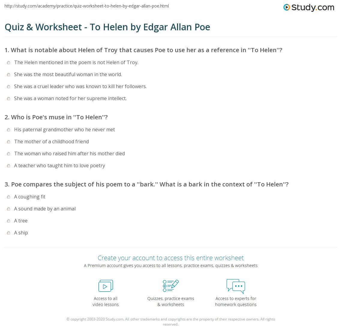 https://study.com/academy/practice/quiz-worksheet-to-helen-by-edgar-allan-poe.jpg