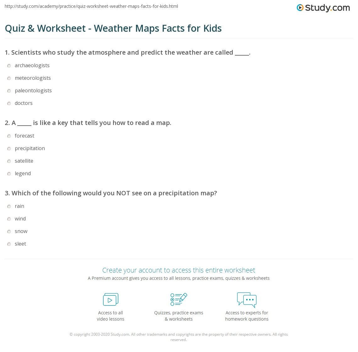 Quiz & Worksheet - Weather Maps Facts for Kids | Study.com Kids Weather Map on forecast map, geologic map, messenger map, flight map, pressure map, monsoon map, city map, climate map, biome map, land use map, temperature map, global warming map, drought map, ohio river valley map, storm map, history map, live wallpaper map, traffic map, wind map, precipitation map,