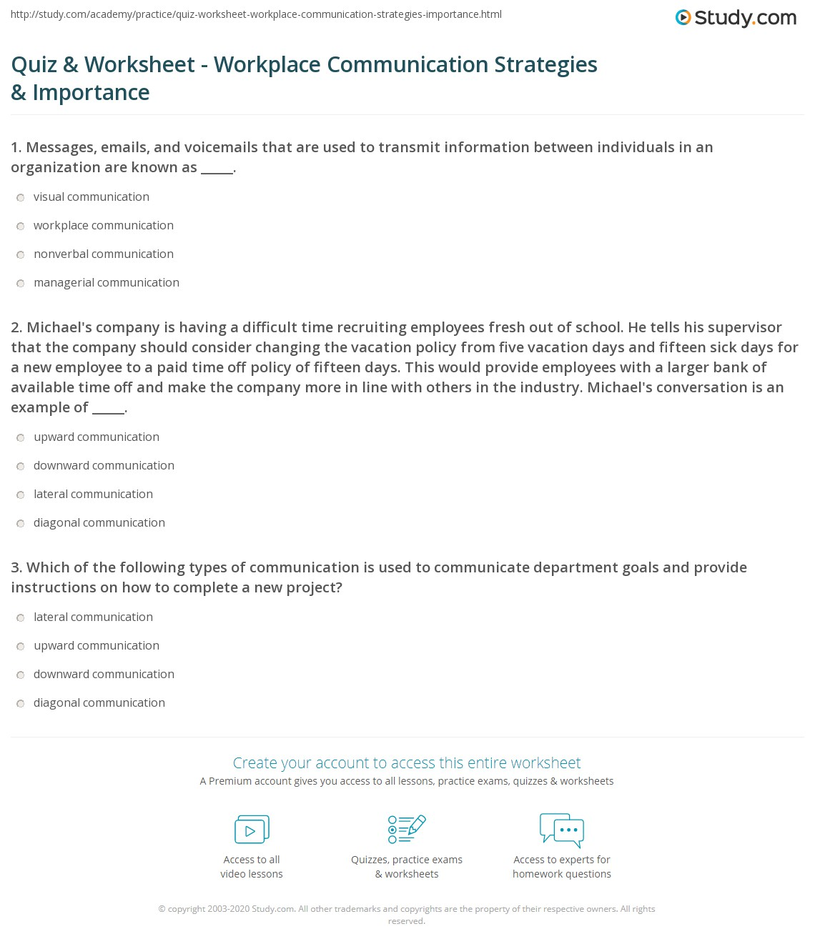 a discussion on the importance of brand communication and communication strategies Strategic communication can mean either  it is important to understand the concept of communication strategy, it should be seen from the organization's.