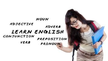 English classes credit