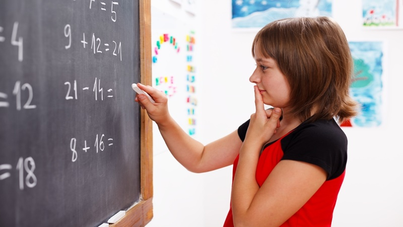 4th Grade Math Practice Review Course Online Video Lessons
