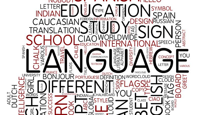 google english language study