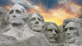 American Presidents & Vice Presidents: Study Guide & Homework Help