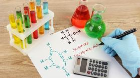 Analytical Chemistry: Help & Review