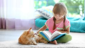 Animals in Children's Books Lesson Plans & Resources