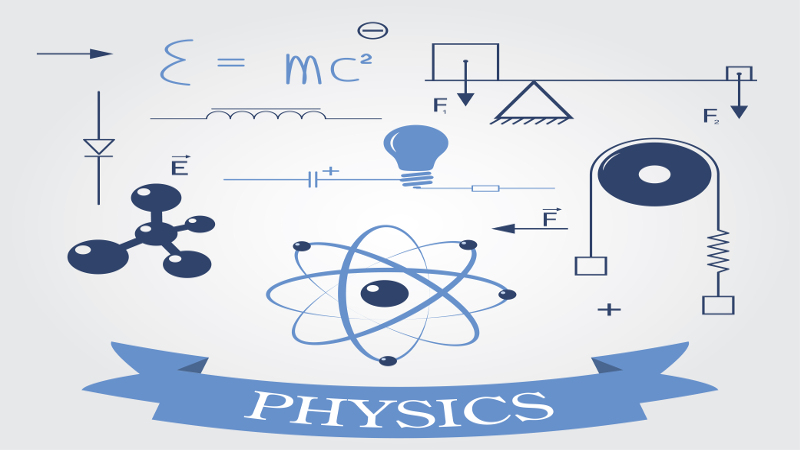 Animation online physics course college credit