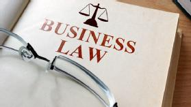 Basic Business Law Concepts