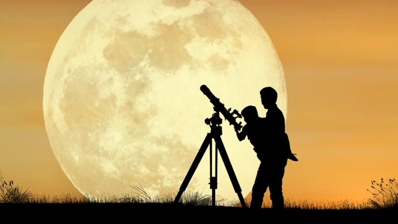 Astronomy 101: Intro to Astronomy Course - Study.com