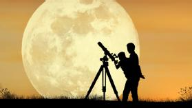 Basics of Astronomy